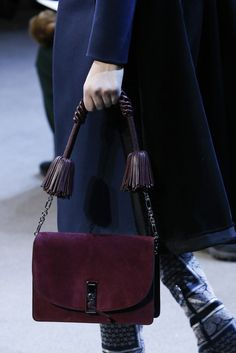 The Best Fall 2016 Bags are Here - Altuzarra Fall Handbags, Hermes Handbags, Burberry Handbags, Fall Bags, Best Designer Bags, Best Bags, Luxury Bags, Fashion Bags, Purses And Bags