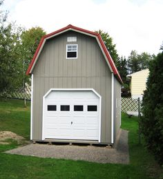 1000 images about garages woodtex on pinterest garage for Two story metal garage