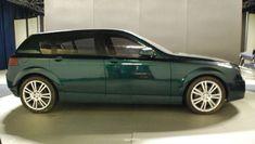 OG | 2006 MG Rover RDX60 | Prototype