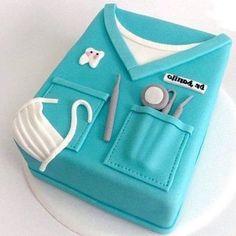 "4,965 curtidas, 187 comentários - DENTISTRY MY WORLD® (@dentistrymyworld) no Instagram: ""Dentists Cake  Great Photo by @dr_donart  Follow him for more dental photos  Tag your friends """