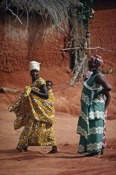 4. Almost half of the women (44.5 %) of women are illiterate. 28.8% (age 15 or older) of men in Togo are illiterate.