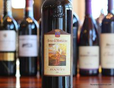 The Reverse Wine Snob: Castello Banfi Rosso di Montalcino 2011 - Smooth, Soft and Luscious. More value packed Sangiovese under $20! http://www.reversewinesnob.com/2013/12/castello-banfi-rosso-di-montalcino.html