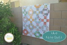 The Kate Quilt | Southern FabricSouthern Fabric