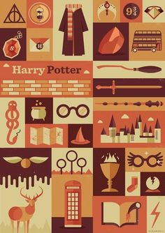 Harry Potter, Hogwarts, Gryffindor