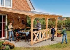 veranda hout - Google zoeken