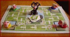 Jeux à imprimer et à fabriquer