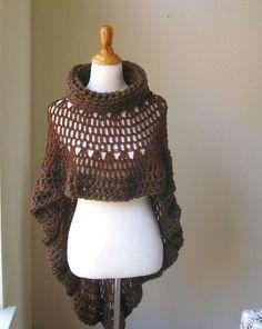Bohemian knits