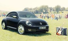 Volkswagen Prices Beetle Fender Edition at $25,235, $28,925 with Turbo | Car and Driver Blog
