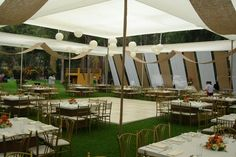 Alquiler Salas Lounge, Mesas Cuadradas, Sillas, Toldos - Lima - en Mercado Libre