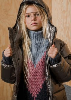 """Finger in the nose Pullover """"Vanity Girl Knitted Oversized Jumper"""" Tie Dye Sweatshirt, T Shirt, Finger, Oversized Jumper, Leggings, Unisex, Knitting For Kids, Padded Jacket, Casual Looks"""