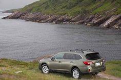 2015 Subaru Outback Review: Comprehensive 2015 Subaru Outback Review and Test Drive. AutoGuide reviews and test drive the 2015 Subaru Outback .