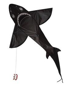 Loving this Shark Sea Kite on #zulily! #zulilyfinds