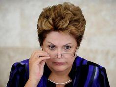 A culpa é da Dilma