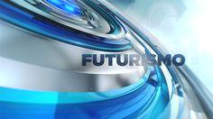 FUTURISMO on Behance