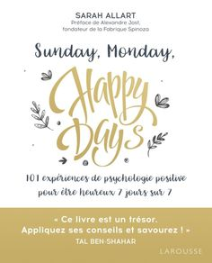 Club Lecture avril 2018 : Flow, happy days et émotion - Happiness Maker Discipline Positive, Positive Attitude, Agatha Christie, Neville Goddard, Online Library, Free Reading, Positive Affirmations, Happy Day, Ebook Pdf