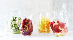 4 Fruit-Bursting New Ways to Make Sangria