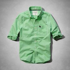 Mens Mount Armstrong Shirt