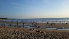 Kuta Beach, Bali, Indonesia Wonderful Indonesia Photo by Bertrand Cleviandro Follow my Instagram Bcleviandro