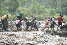 Haiti Hurricane Matthew Destruction Pictures