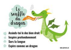 Enfant & bien-être : 5 activités de pleine conscience - Blog Hop'Toys
