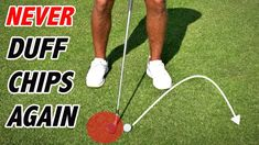 ►THERE'S NOTHING WORSE THAN A DUFF CHIP AROUND THE GREEN WHEN YOU'RE TRYING TO SAVE PAR. This video WILL help you prevent those shots therefore WILL help you lower scores. All feedback welcome. Enjoy #Golf #HowtoGolf #GolfVideos ►Become a FREE SUBSCRIBER to CARTER'S GOLF If you enjoy the content, please do hit that subscribe button [...] The post DO NOT DUFF CHIPS AGAIN | Golf Tips appeared first on FOGOLF.