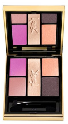 Gorgeous palette - especially love that they included that radiant orchid shade #coloroftheyear