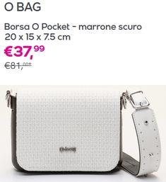 O Bag, Suitcase, Briefcase