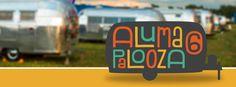 Alumapalooza 6: May 26 - 31, 2015! https://www.facebook.com/alumapalooza