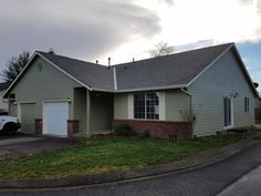 Fantastic investment opportunity! Duplex with newer roof and siding. Occupied unit in good condition. Vacant unit recently freshened up w/ new flooring, paint & stainless kitchen appliances. High demand area! Very close proximity to Intel Jones Farm campus, just a few blocks away.