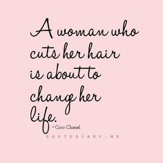 Coco Chanel Quotes On Hair. QuotesGram