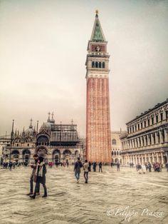 Magic in Venice