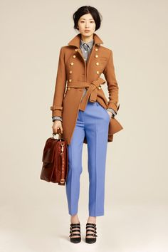 j crew's fall 2011 collection can just jump right into my closet please and thank you