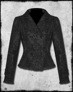 Ideas for coats/jackets