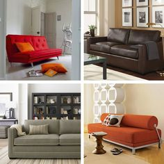 Amazing Leather Sleeper Sofas to Your House: Wonderful Modern Living Room Interior Decoration Leather Sleeper Sofas Modern Minimalist Design. Room, Best Sleeper Sofa, Sofa, Sofa Bed, Modern Living Room Interior, Leather Sleeper Sofa, Decorate Your Room, Interior Decorating Living Room, Murphy Bed Ikea