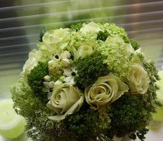 emerald colour weddings - @celes argueta