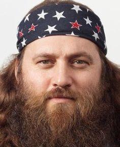 willie robertson no beard image