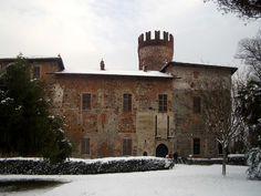 Castello di Rivarolo - Italia