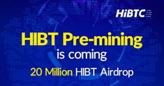 170 HIBT BEST AIRDROP Accounting, Business Accounting