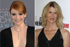 TV Casting Update: Bryce Dallas Howard Gazes into the 'Black Mirror,' Laura Dern Marches to Death Row