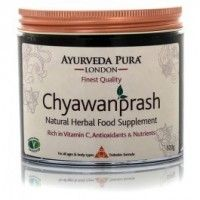 How to use #CHYAWANPRASH  for your daily #Ayurveda ritual