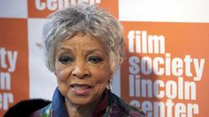 Ruby Dee, the award-winning actress whose seven-decade career included triumphs on stage and screen, has died. She was 91.
