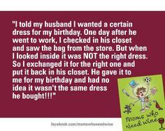 Real Mom Confession from @Moms Who Need Wine
