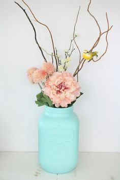 Bringing Spring Colors into Your Home | Yesterday On Tuesday