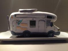 Wohnmobil Torte