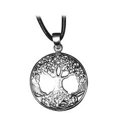 etNox magic and mystic Smycke »Tree of lies« | Köp i Sweden Rock Shop | Mer Rockkläder Smycken finns online ✓ Oslagbara priser!