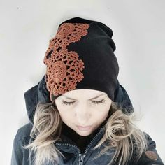 Winter Hats, Band, Accessories, Fashion, Moda, Sash, Fashion Styles, Bands, Fashion Illustrations