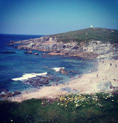 Miss this place, one of my favourites with amazing memories- Fistral Beach
