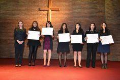Ceremonia de titulación Duoc UC 27 de mayo