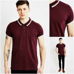 the idle man twin tipped polo outfit grid Polo Outfit, Outfit Grid, Polo Fashion, Twin Tips, Polo Shirt, T Shirt, Shirt Style, Suits, Mens Tops
