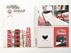 Hey Crafty Babes, I am all done with my 2016 December Daily albums – yes – I said albumS. :) Come check out my final Look Inside video to see and hear about all the details for days 18-…